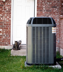 air-conditioning-system-outdoor-unit
