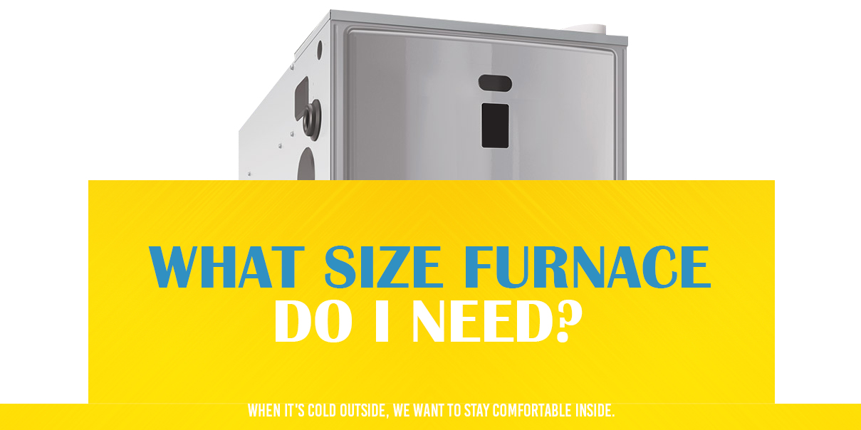 What Size Furnace