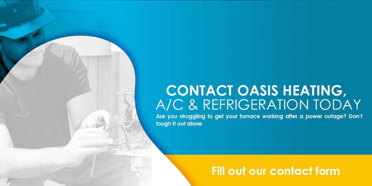 Contact Oasis